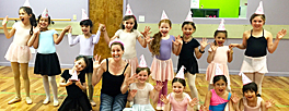 Birthday Party small