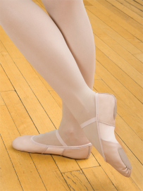 Stretch Ballet Shoes